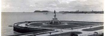 Panamá, 30 de abril 1928: Balboa